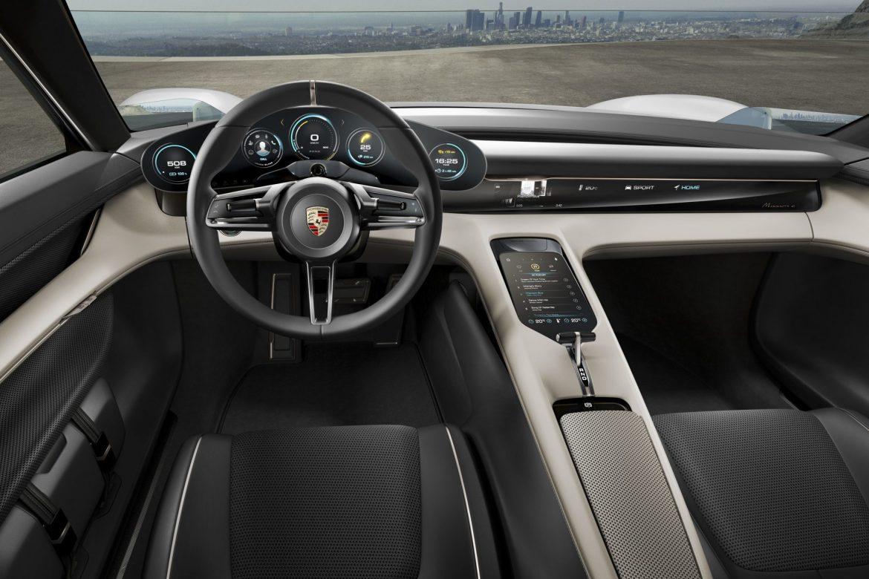 Porsche no contará con motores inferiores a los 2 litros de cilindrada