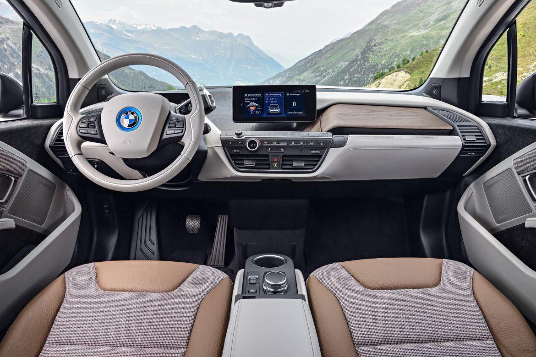 Ya tenemos precios para España del BMW i3 2018: Llega la opción deportiva i3s