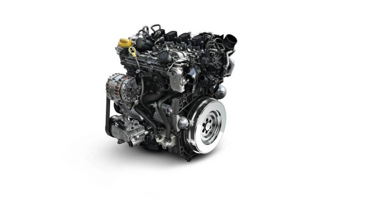 Así es el nuevo motor 1.3 TCe desarrollado por Renault y Mercedes