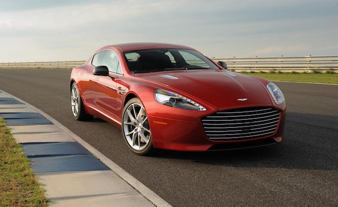 Aston Martin llama a 5.000 unidades a revisión en su mercado más importante, ¿quieres saber por qué?