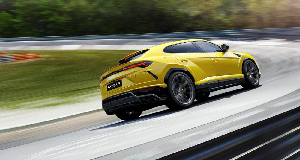 El Lamborghini Urus híbrido es solo cuestión de tiempo: lo veremos pronto