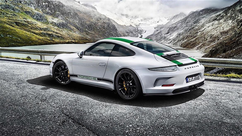 """Porsche 911 GT3 """"Paquete Touring"""": Así quieren frenar la especulación que hay en el 911 R"""