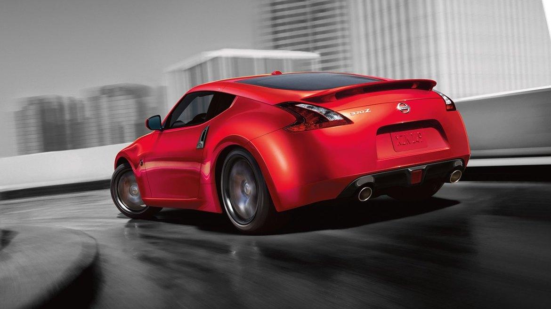 El sucesor del Nissan 370Z ya está de camino, rumbo a 2020