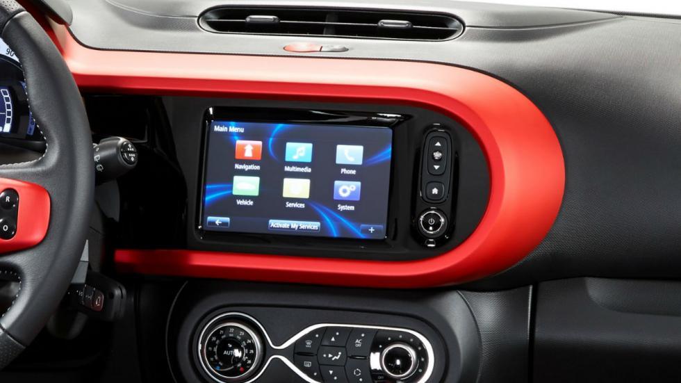 ¿Te gustaría ver anuncios en la pantalla de tu coche a cambio de pagar menos?