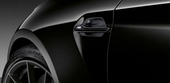 "Black is back: BMW presenta el M2 ""Black Shadow Edition"""