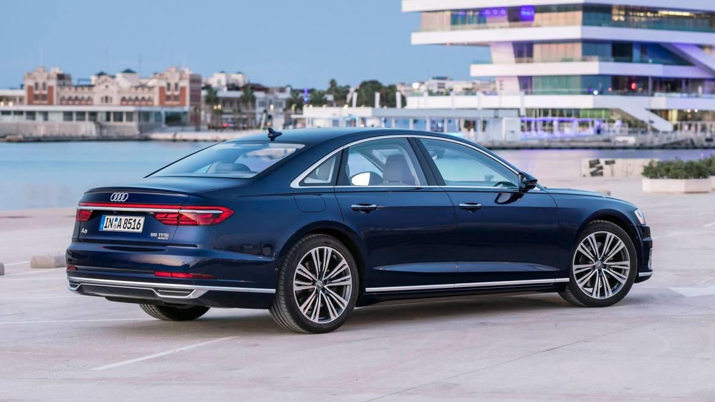 El motor W12 desaparecerá de Audi: el A8 será el último modelo en montarlo