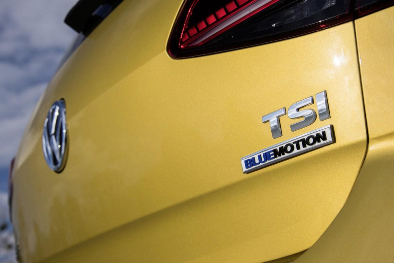 Llega el Volkswagen Golf con el motor 1.5 TSI de 130 CV: Con un consumo casi de diésel