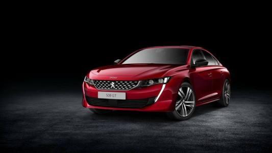 Peugeot 508 First Edition: La edición limitada de lanzamiento que costará 48.750 euros en Francia