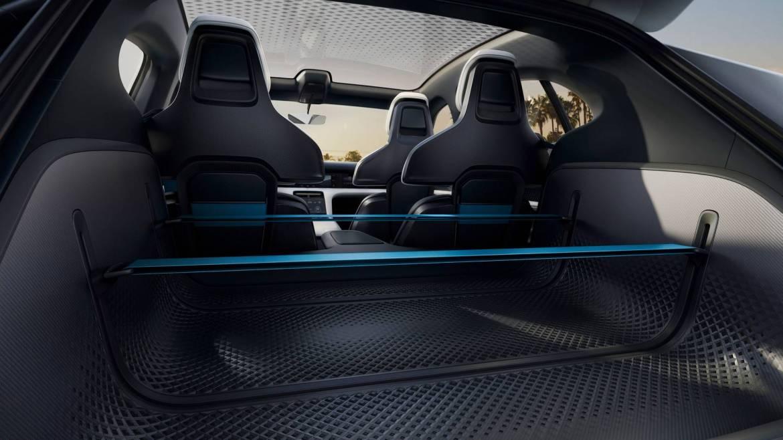 Porsche Mission E Cross Turismo, directo a Ginebra