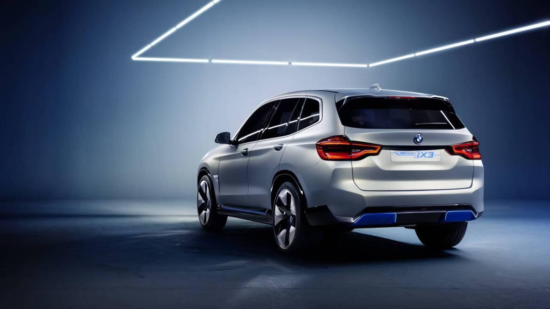 El BMW iX3 será un éxito en ventas: datos clave para entenderlo