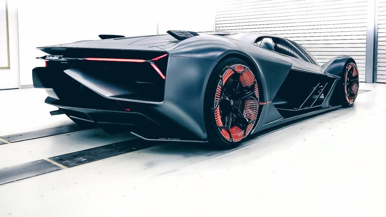 Tendremos Lamborghini eléctricos, pero tocará esperar al año 2026