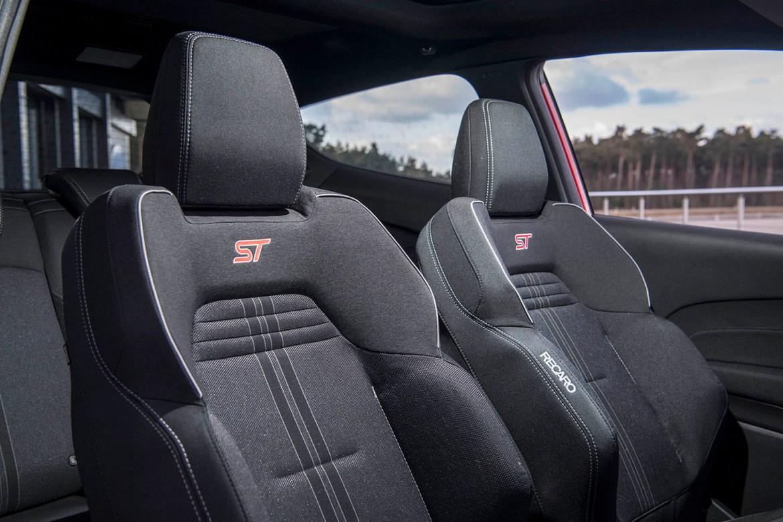 ¿Cuánto cuesta el Ford Fiesta ST 2018? Ya conocemos su precio