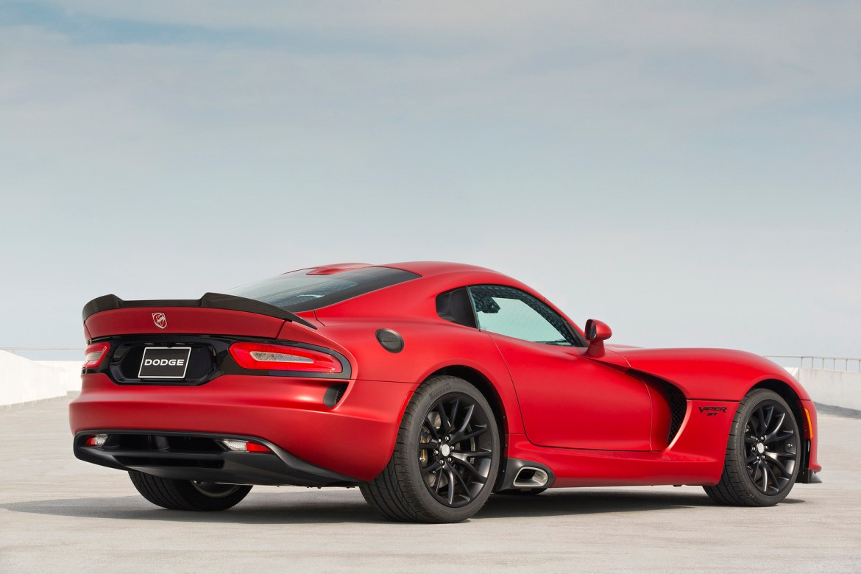 ¿Volveremos a ver el Dodge Viper renacer en el año 2021? Podría ser...