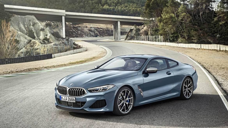 2018 BMW Serie 8: información oficial, fotos y fecha de llegada a España