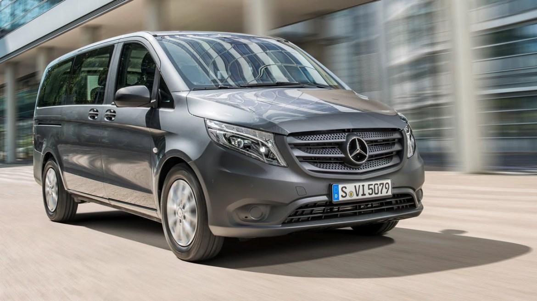 774.000 Mercedes-Benz diésel a revisión por fraude en emisiones