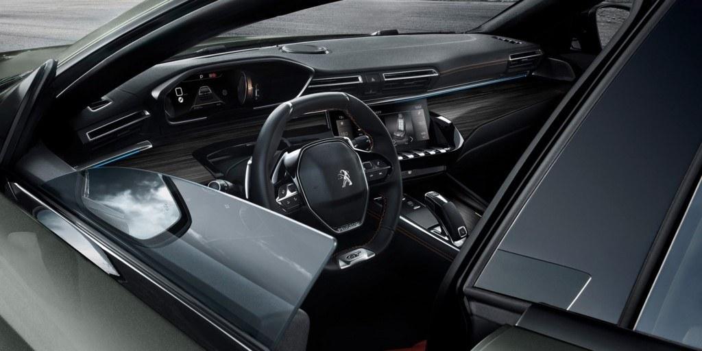 Así luce el Peugeot 508 SW 2019: La variante familiar del modelo galo