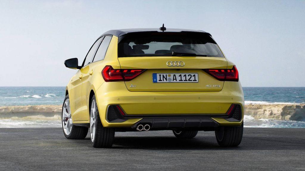 Vuelven los rumores: Audi A0, un proyecto en camino