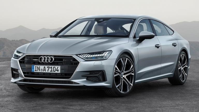 Audi llama a revisión a 139.000 A6 y A7 en los Estados Unidos por un defecto en el airbag
