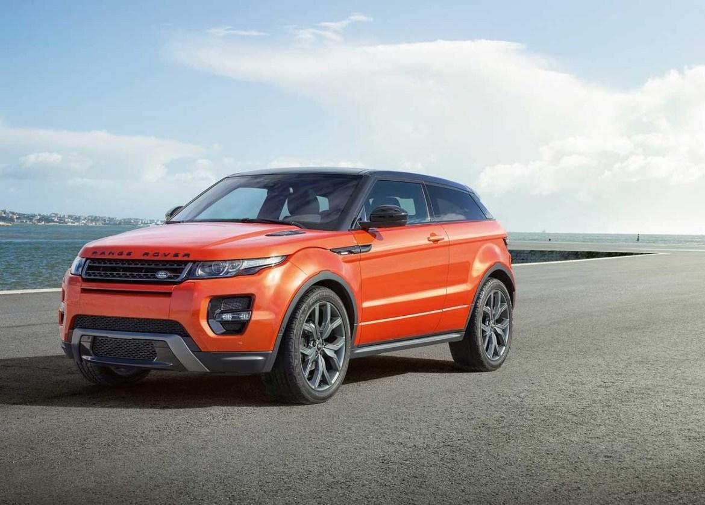 ¡Sorpresa! Road Rover, así podría llamarse la nueva apuesta de Jaguar-LR