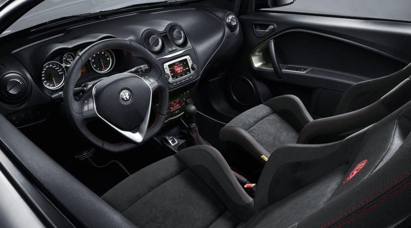 ¡Todavía sigue vivo! El Alfa Romeo MiTo Urban llega desde 14.700 euros
