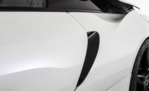 AC Schnitzer le da un toque agresivo al BMW i8 Roadster