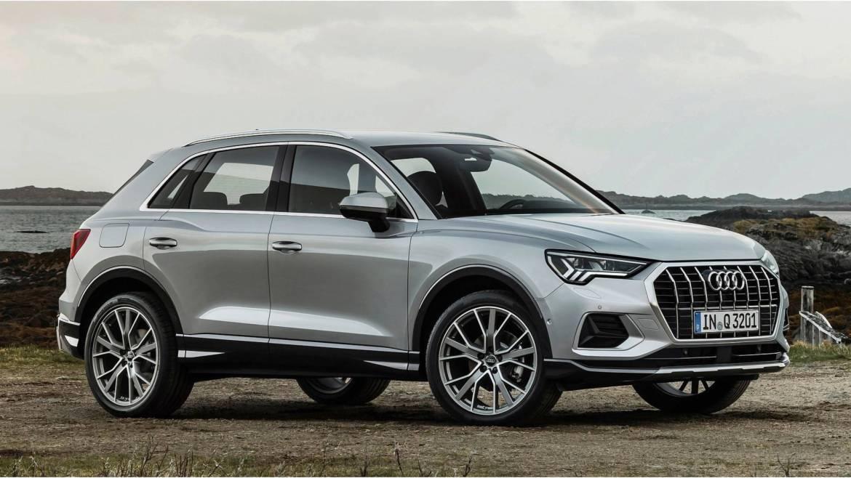 Oficial: 2019 Audi Q3, información y datos