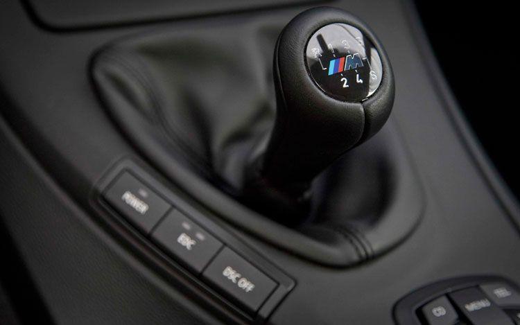 Para BMW M, los cambios manuales no tienen ya sentido, pero seguirán apostando por ellos