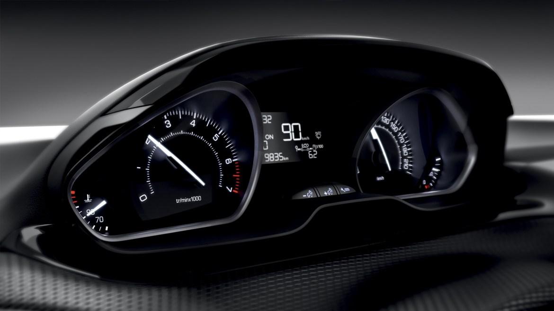 Peugeot 208 Signature: Más equipamiento, a partir de 13.690 euros
