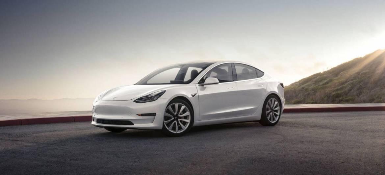 El Tesla Model 3 debutará en Goodwood: llegará a España en menos de un año