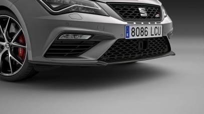SEAT Leon ST Cupra Carbon Edition: Sólo 50 unidades