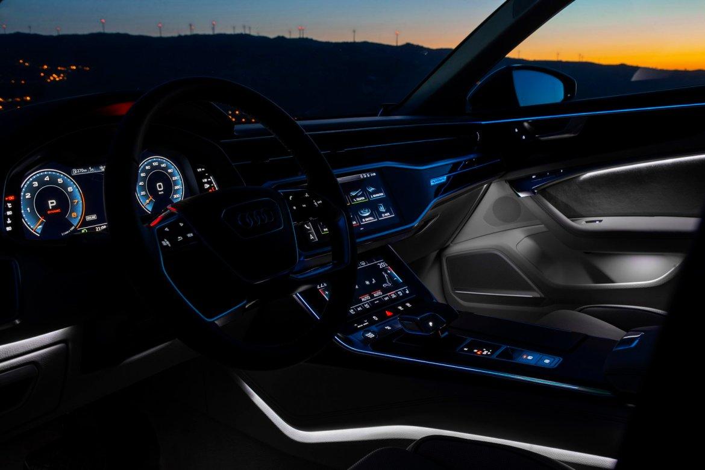 Los Audi A6 y A7 2018 estrenan nuevo motor diésel