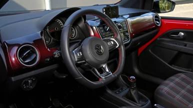 ¿Un Volkswagen Up! GTI con 145 CV? B&B Automobiltechnik lo hace posible