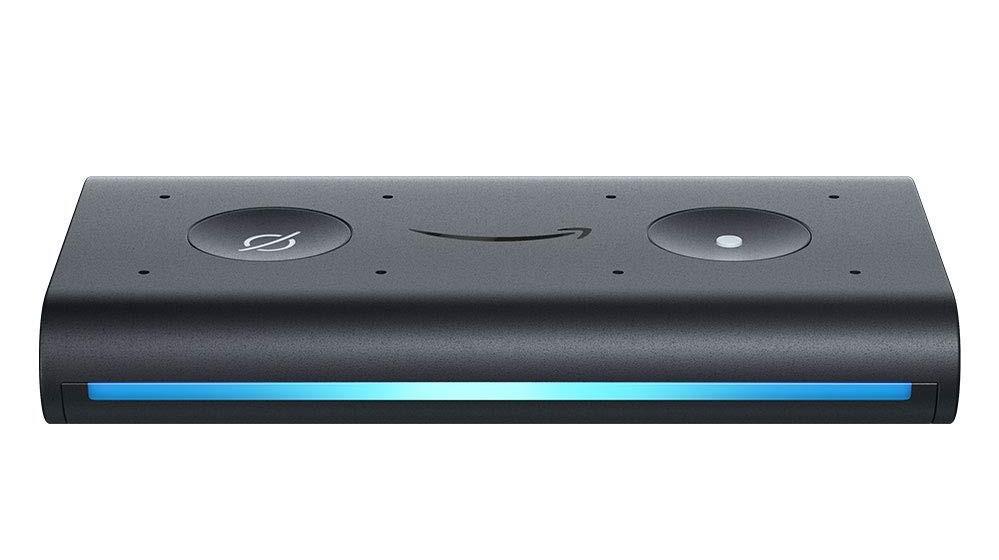 Ahora puedes equipar el asistente de voz Amazon Echo Auto en cualquier coche