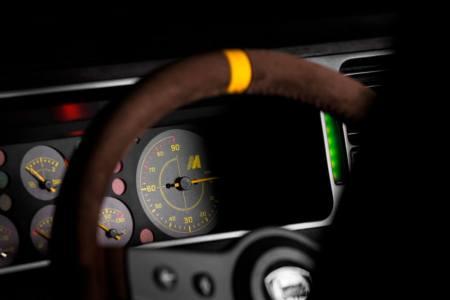 Lancia Delta Futurista: ¿Pagarías 300.000 euros por un Delta Integrale futurista?