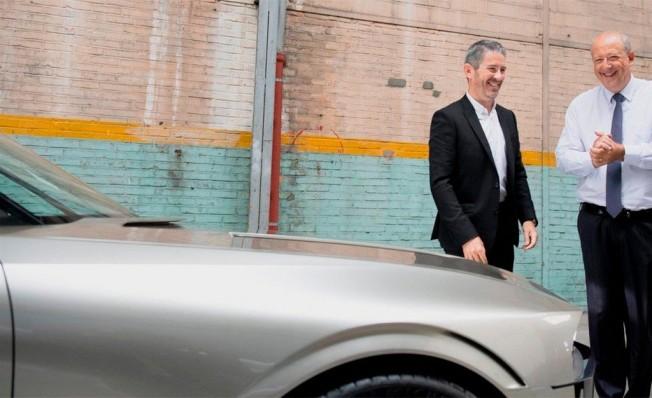 Peugeot llevará al Salón de París un prototipo inspirado en el 504 Coupé