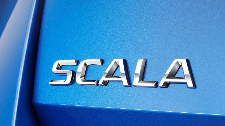 Oficial: Skoda Scala, primeras imágenes y datos
