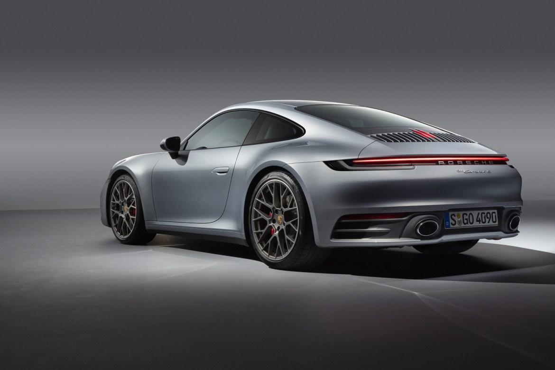 Nuevo Porsche 911, un paso hacia adelante apasionante