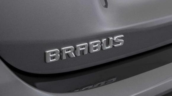 BRABUS le mete mano al Mercedes Clase A A250... y se queda cerca del A35 AMG