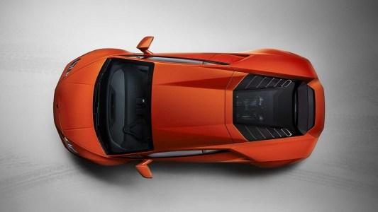 Lamborghini Huracán EVO: Así es la actualización del modelo