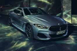 BMW M850i xDrive Coupé First Edition: 400 unidades con abundante equipamiento