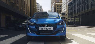¡Filtrado! El nuevo Peugeot 208 2019 luce así de bien