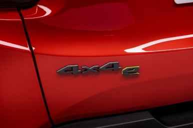 Jeep Renegade y Compass híbridos enchufables: ¡Hasta 240 CV!