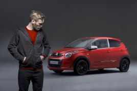 Citroën C1 Urban Ride: Edición especial más equipada