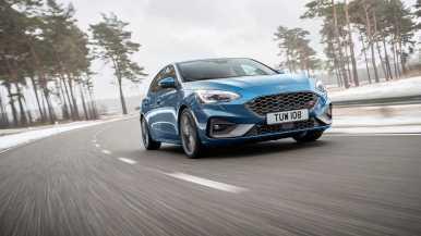 El Ford Focus ST 2019 ya tiene precio en España: Desde 35.150 euros