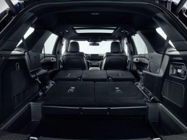 Ford Explorer Plug-In Hybrid: El SUV vuelve a Europa... como híbrido enchufable