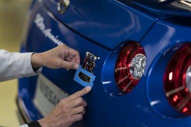 Nissan GT-R 50th Anniversary Edition: Medio siglo de historia del GT-R
