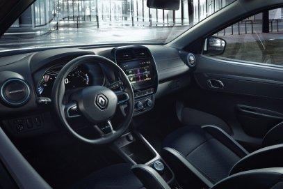 Renault City K-ZE: El SUV 100% eléctrico de Renault con 270 kilómetros de autonomía