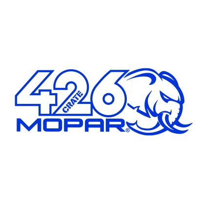 Convierte tu coche en un cohete: MOPAR pone a la venta el V8 426 HEMI Hellephant, con 1.014 CV