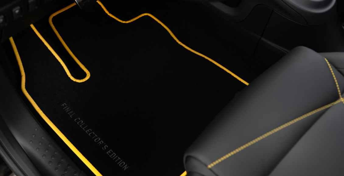 smart präsentiert limitierte Sonderedition der letzten 21 Verbrenner: Die letzten #21 ihrer Art: Final Collector's Edition by Konstantin Grcicsmart presents limited special edition of the final 21 combustion-engine vehicles: The final #21 of their kin