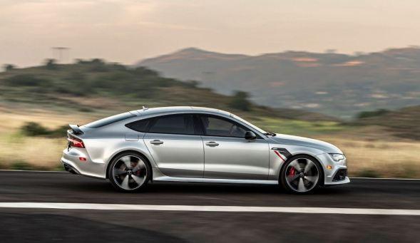 Este Audi RS7 de AddArmor es el coche blindado más rápido del mundo: ¡Hasta 325 km/h!